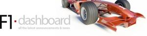 F1 Dashboard