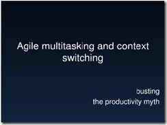 agile-multitaskin